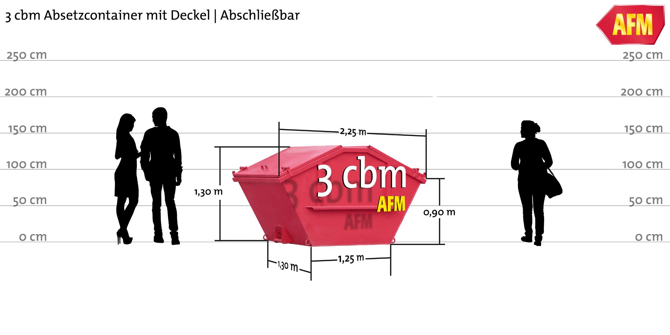 bauschutt entsorgen m nchen absetzcontainer 3 cbm preise. Black Bedroom Furniture Sets. Home Design Ideas
